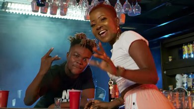 Photo of Video: Bebia Yede by Unyx feat. Quamina MP