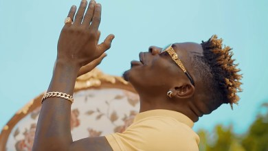 Photo of Video: God Is Alive by Shatta Wale