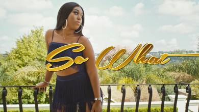 Photo of Video Premiere: So What by Fantana