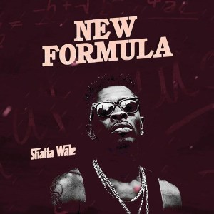 New Formula by Shatta Wale