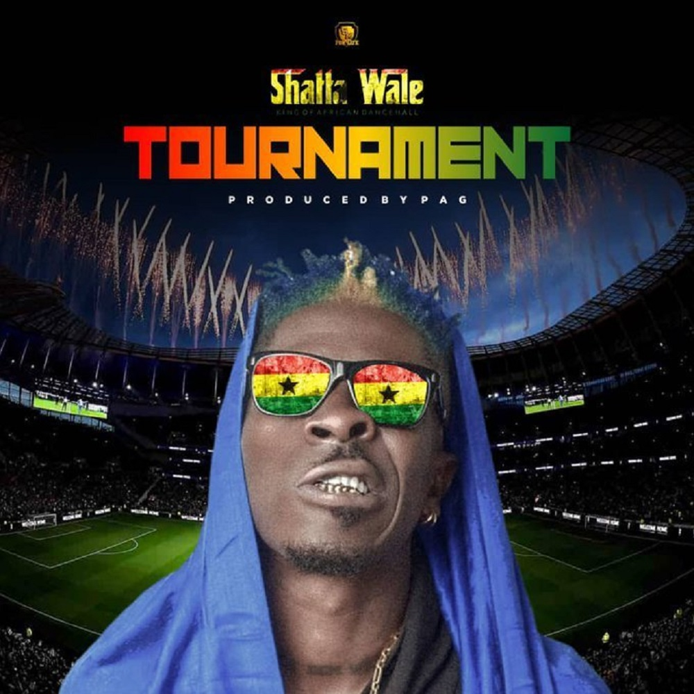 Tournament by Shatta Wale
