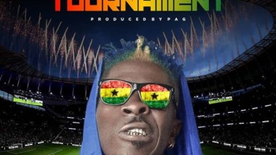 Photo of Audio: Tournament by Shatta Wale
