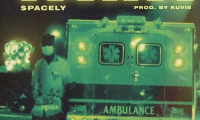 Yawa by $pacely feat. Kofi Mole