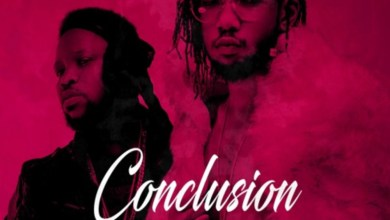 Photo of Audio: Conclusion by Mr. Bombastic x DatBeatGod