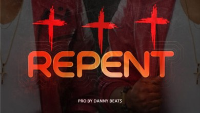 Photo of Lyrics: Repent by Joyce Blessing