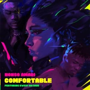 Comfortable by Nonso Amadi feat. Kwesi Arthur