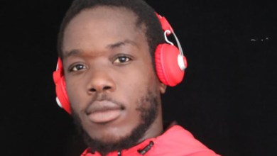 Photo of DJ Karmelo to host All Black Party