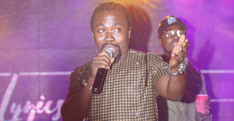 Obrafour advices artistes to monetize beefs; not personalize