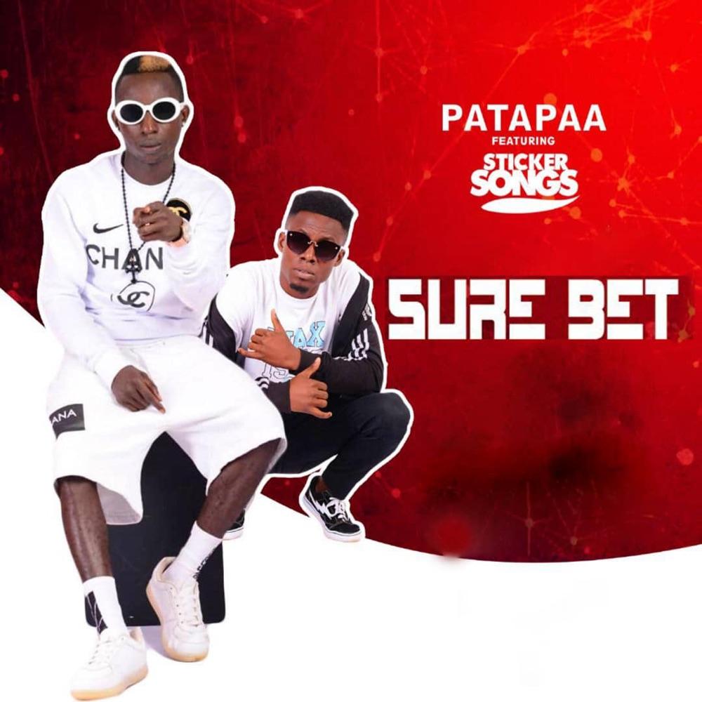 Sure Bet (Medikal, Fella Makafui, Efia Odo & GH rappers reply) by Patapaa feat. Sticker Songs