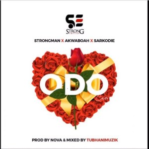 Odo(Cover) by Strongman, Akwaboah & Sarkodie