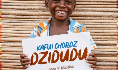 Lyrics: Dzidudu by Kafui Chordz
