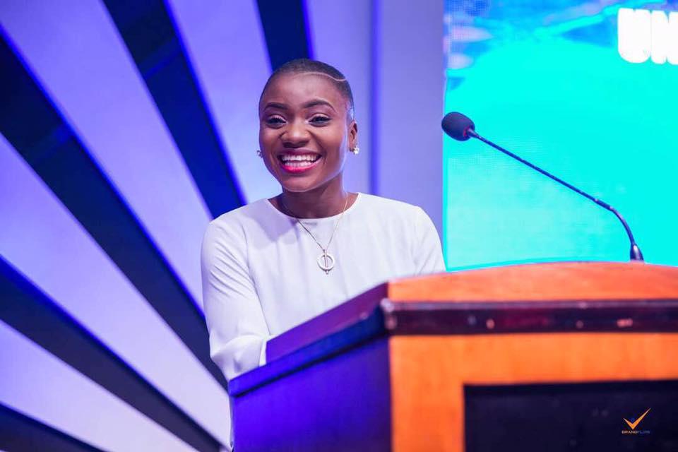 Casandra 'Rejoices In God' with new single: Jabulani