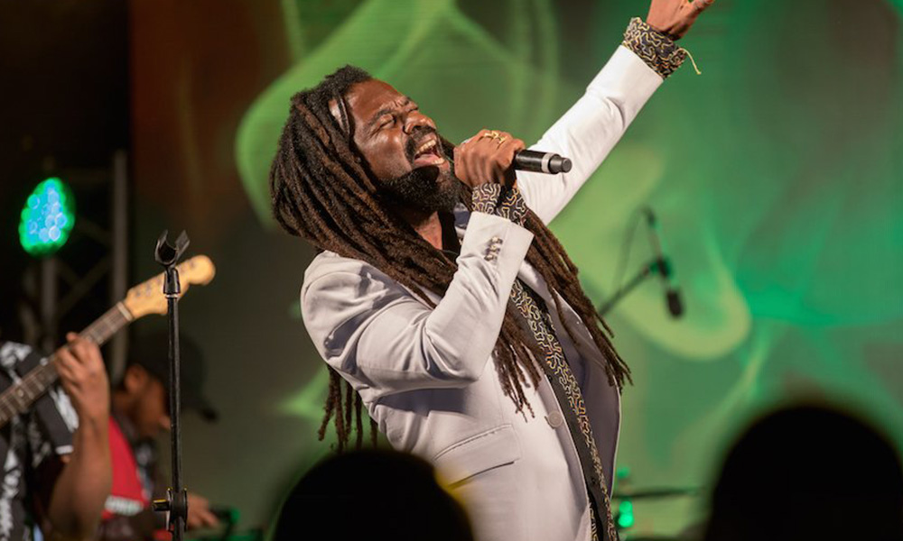 Gaudi endorses Rocky Dawuni's 'Modern Man' with a remix