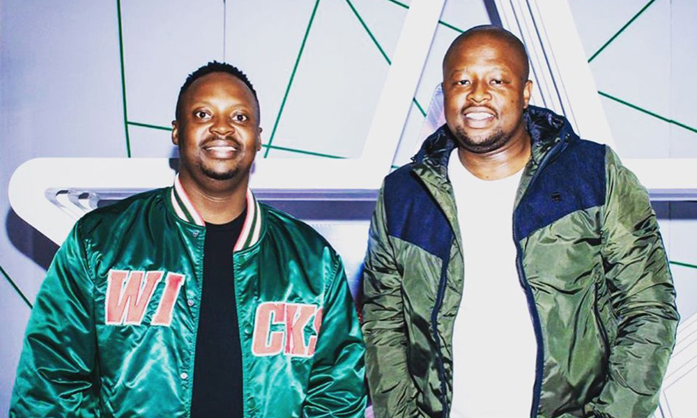 KOTW are back with a new single, Ngeke