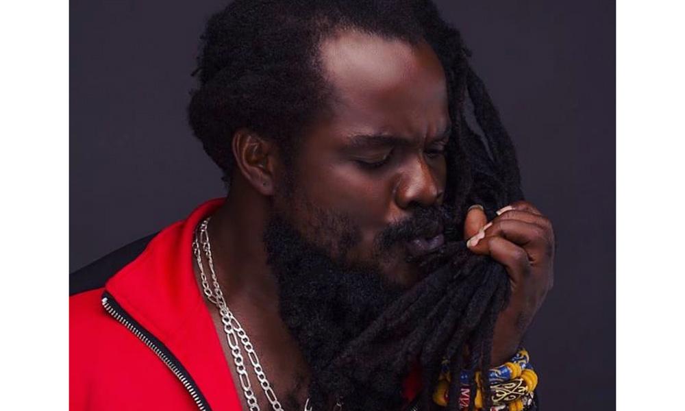 Ras Kuuku drops new album in September: Kuntunkununku