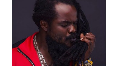 Ras Kuuku drops new album in September: Kuntunkununku