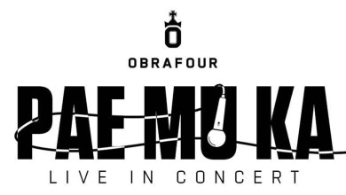 Photo of AICC to host Obrafour's Pae Mu Ka concert on November 9
