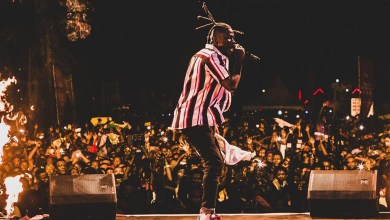 Photo of How your favourite artists rocked the July In Nungua festival