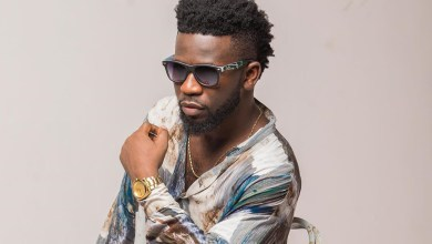 Bisa Kdei comments on 'Shattayonce' collaboration