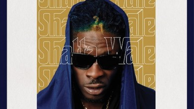 Photo of Audio: Be Afraid by Shatta Wale
