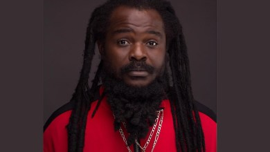 Photos: Ras Kuuku's promo images ahead of new album
