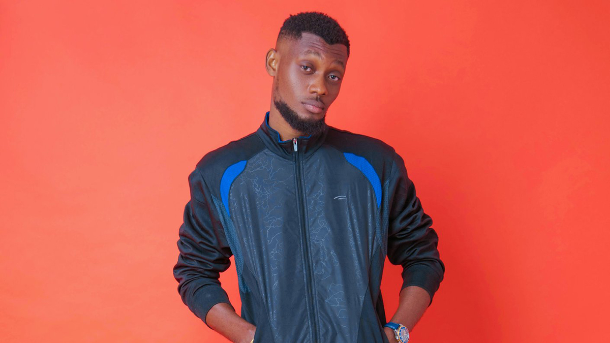 FloEazy prepares to release his latest song