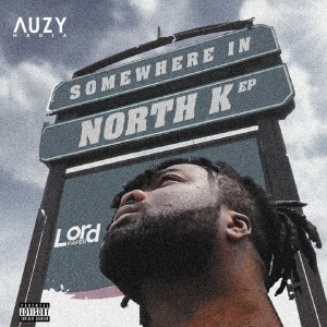 Somewhere in North K EP by Lord Paper