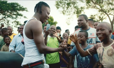 Tuff Seed by Stonebwoy