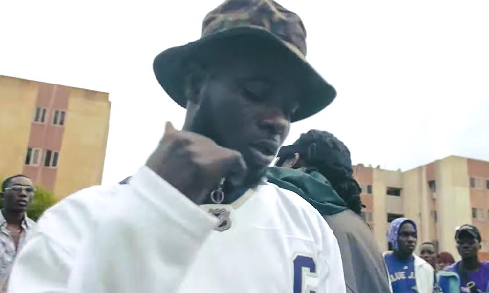 Video: Kpeme by B4Bonah feat  Mugeez | Ghana Music | Music Videos