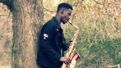 Photo of Video: Already (Sax Cover) by Mizter Okyere