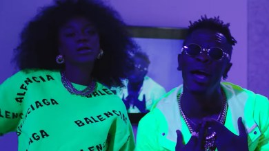 Photo of Video: Driving License by Becca feat. Shatta Wale