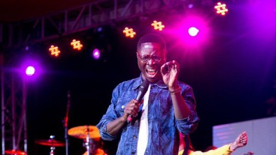 Fans cry for more at Akesse Brempong's Agape Carnival