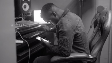 Road to Sarkodie's new 'Black Love' album