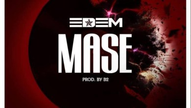 Photo of Audio: Mase by Edem