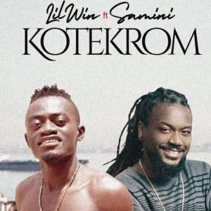 Kotekrom by Lil Win feat. Samini