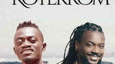 Photo of Audio: Kotekrom by Lil Win feat. Samini