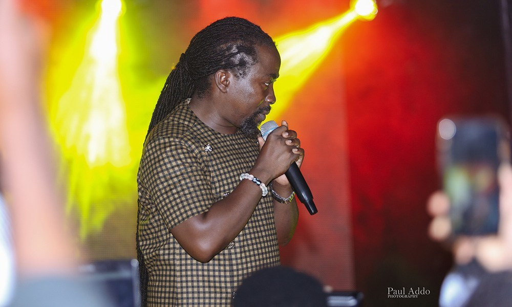 Obrafour announces ticket shortcode and price for Pae Mu Ka concert