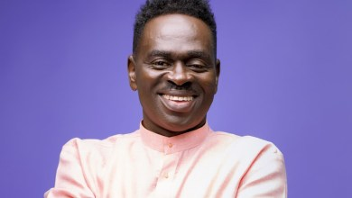 Photo of Yaw Sarpong @ 40 European tour to hit 6 countries