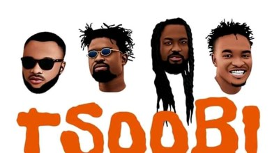 Photo of Audio: Tsoobi by High Grade Family feat. Samini, Senario, Razben & Rowan
