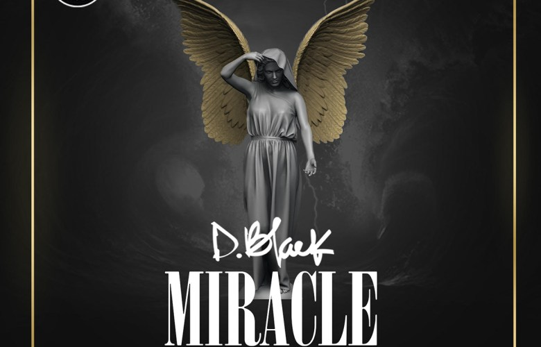 Miracle by D-Black