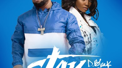 Photo of Audio: Stay by D-Black feat. Simi