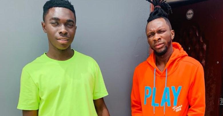 Underground | Ghana Music