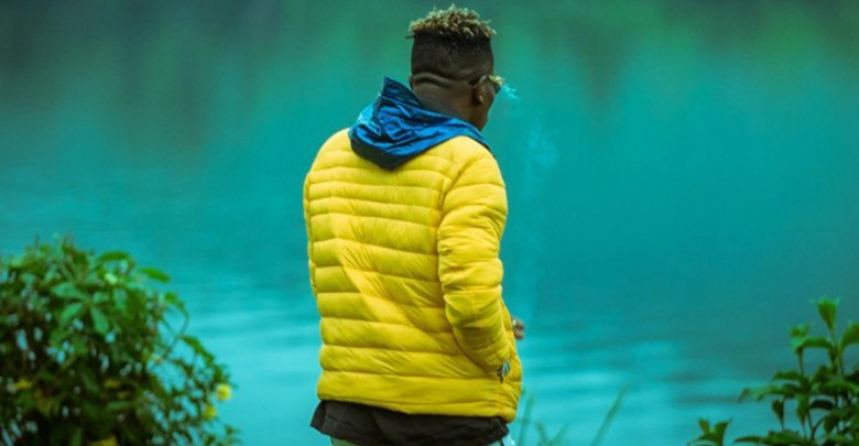 Photo of Shatta Wale no longer a 'Local Champion'
