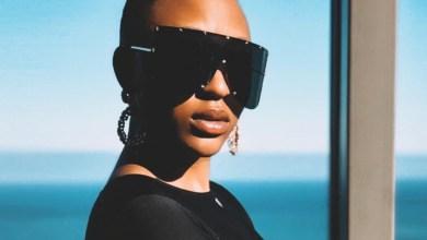 Photo of Nadia Nakai has released 'More Drugs' feat. Tshego