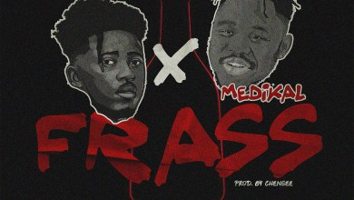 Frass by Kwesi Slay feat. Medikal