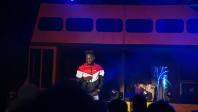 Photo of Mr. Eazi's Empawa 100 signee, Tibu, hosts Kofi Mole on new single; jUjU