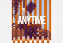 Anytime by Jvst Daniels