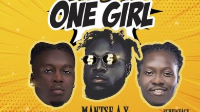 Photo of Audio: One Boy One Girl by Mantse A.Y feat. Skrewfaze & Wisa Greid