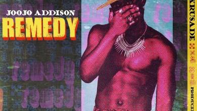 Remedy by Joojo Addison feat. Xrusade
