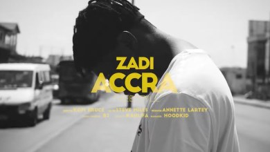 Photo of Video: Accra Freestyle by Zadi